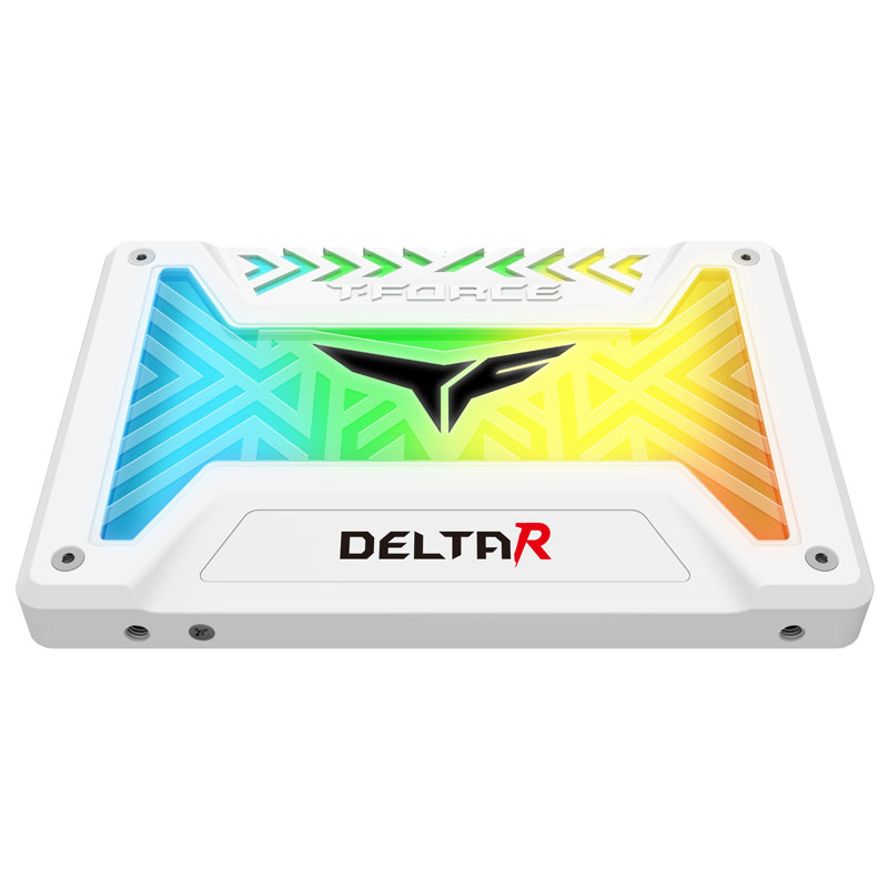 Team Group - Disco SSD Team Group T-Force Delta R RGB 1TB SATA III