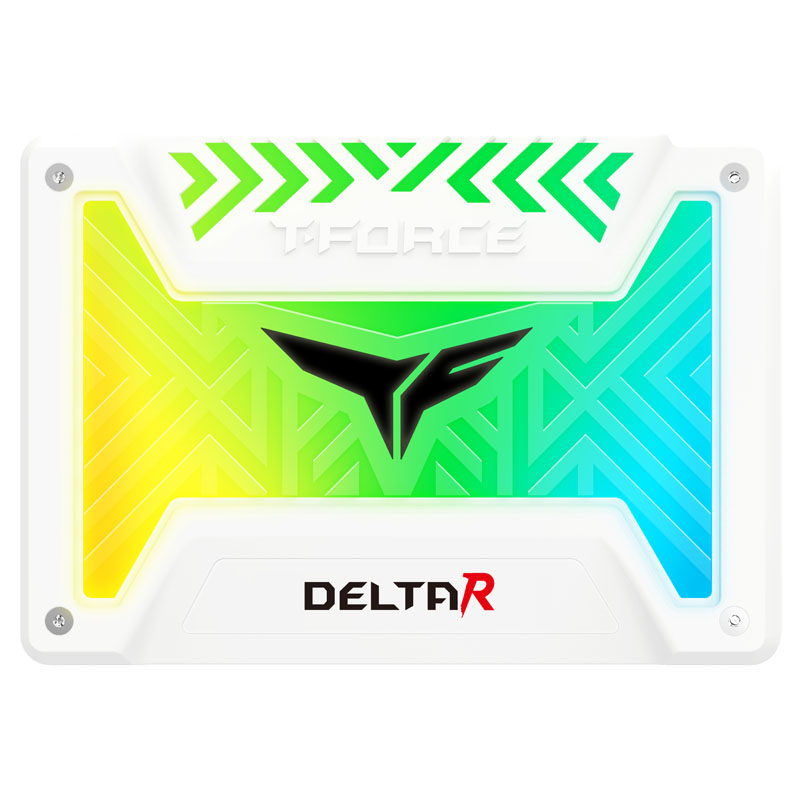 Disco SSD Team Group T-Force Delta R RGB 1TB SATA III
