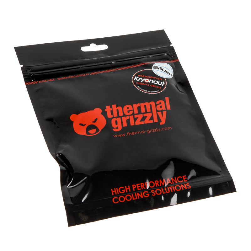 Thermal Grizzly - Pasta Térmica Thermal Grizzly Kryonaut (5.55g)