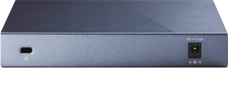 TP-Link - Switch TP-Link TL-SG108 8 Portas Gigabit