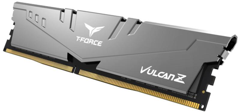 Team Group - Team Group 8GB DDR4 3200MHz Vulcan Z Grey CL16