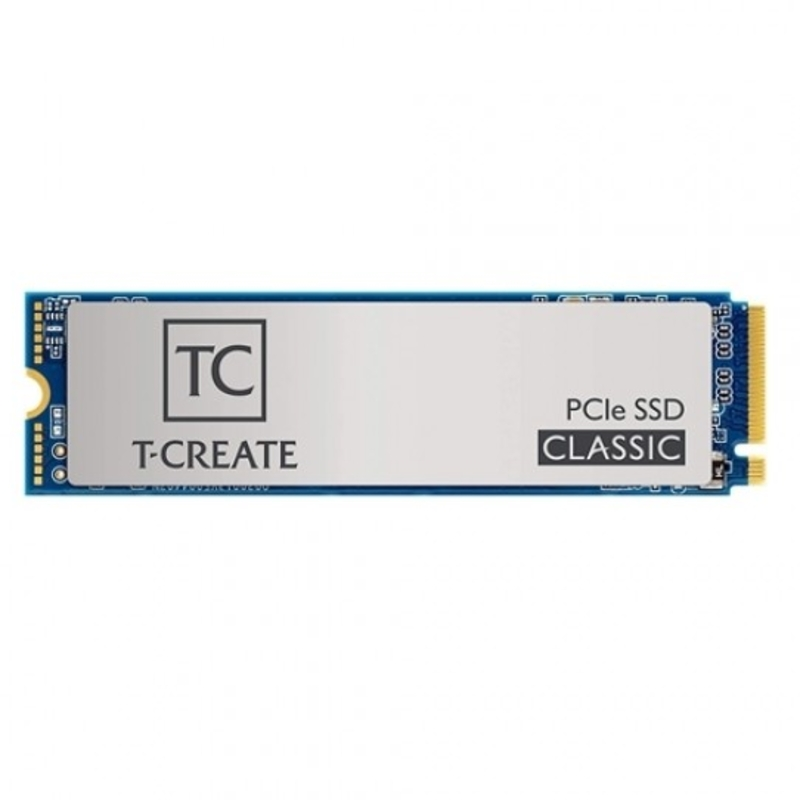 Team Group - Disco SSD Team Group T-Create Classic 2TB M.2 NVMe