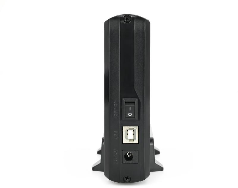"""Tooq - Caixa HDD Tooq 3.5"""" SATA - USB 2.0 Preto"""