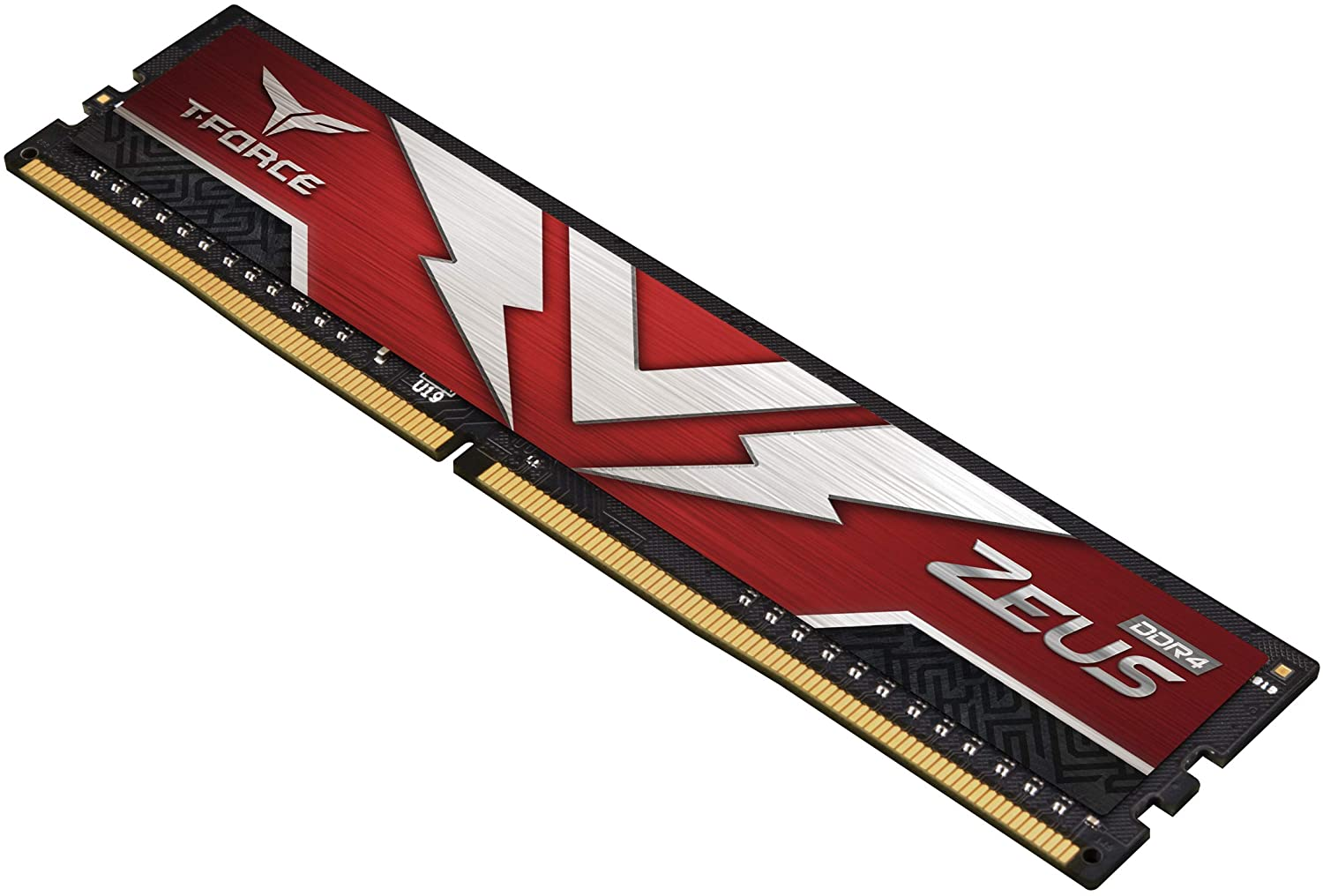 Team Group Kit 32GB (2 x 16GB) DDR4 3200MHz Zeus CL20