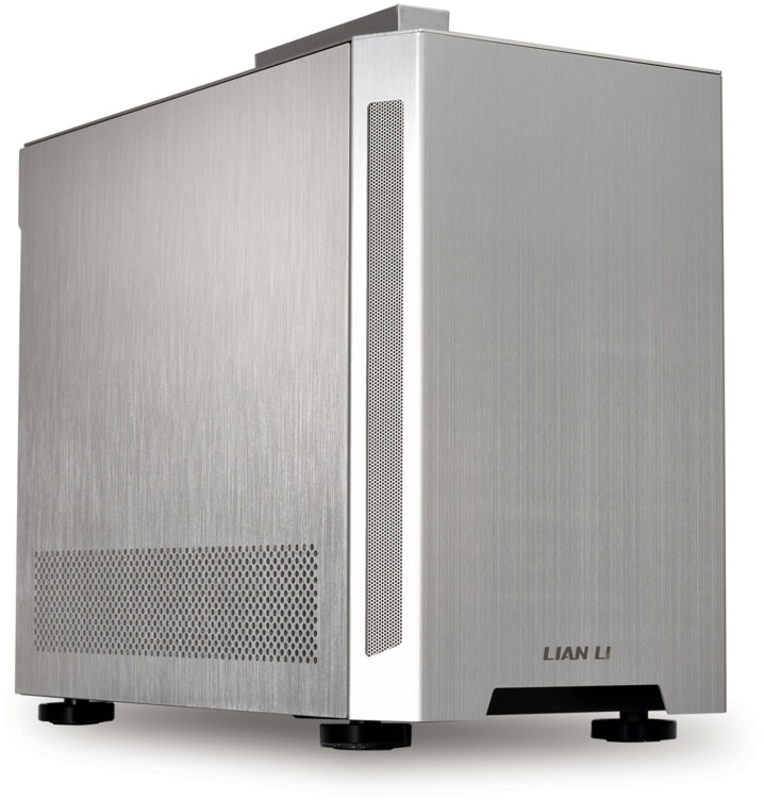 Lian Li - Caixa Mini-ITX Lian Li TU150A Silver