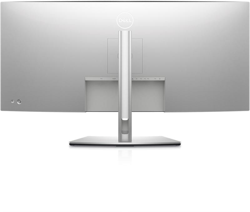 """Dell - Monitor Dell 38"""" U3821DW WQHD Curvo USB-C Ultrawide 5ms"""