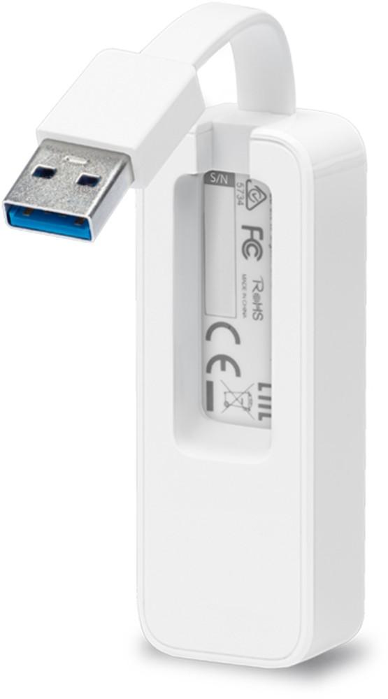 TP-Link - Adaptador TP-Link USB 3.0 > Ethernet Gigabit