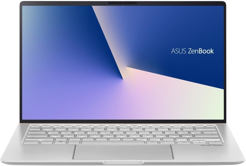 "Portátil Asus ZenBook 14"" UM433DA R7 16GB 1TB Vega 10 W10"