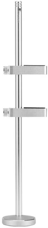 Jonsbo - Suporte VGA Jonsbo VC-1 Universal Prata