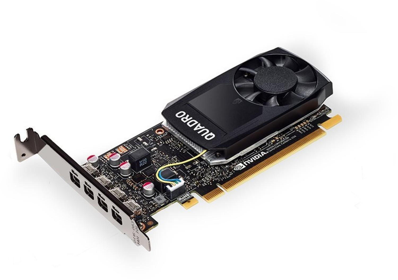 Gráfica PNY NVIDIA Quadro P2000 5GB GD5