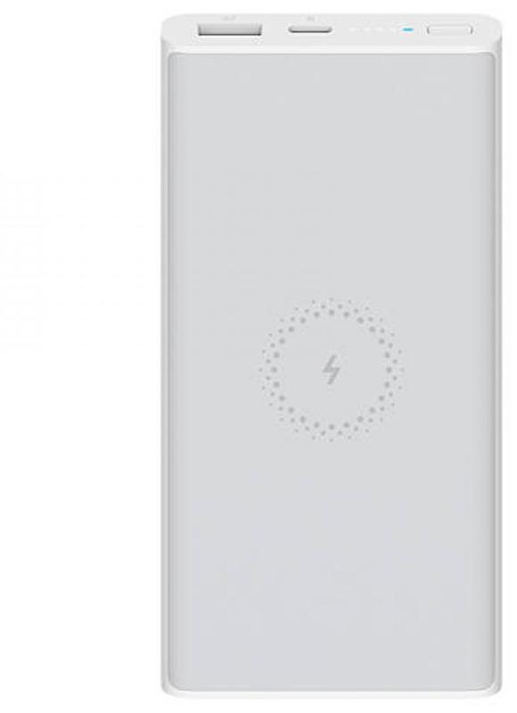 Powerbank Xiaomi Mi Wireless Essential 10000mAh Branco