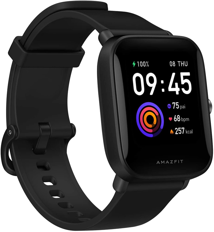 Xiaomi - Smartwatch Xiaomi AmazFit Bip U Pro Preto