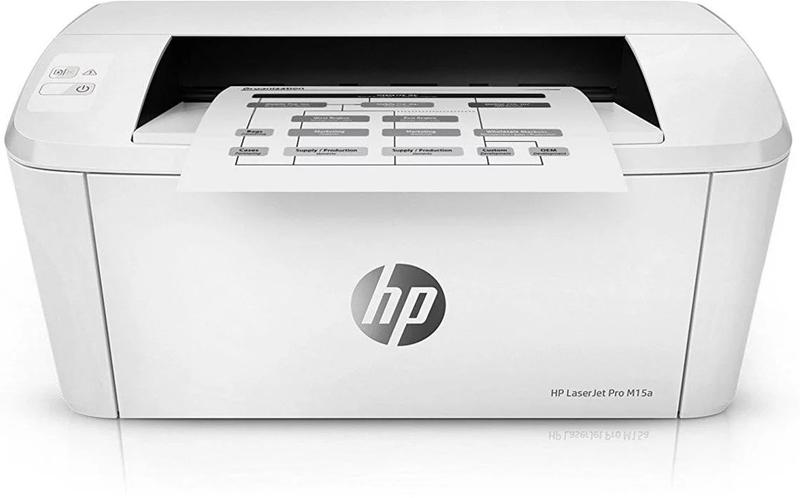 Impressora Laser HP LaserJet Pro MFP M15a