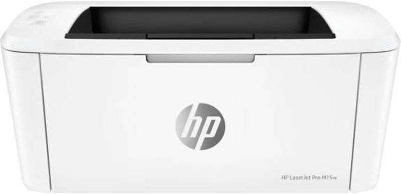 Impressora Laser HP LaserJet Pro MFP M15w WiFi