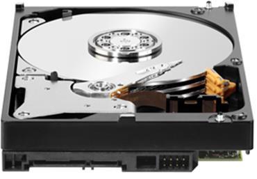 Western Digital - Disco Western Digital Red 1TB 5400rpm 64MB SATA III