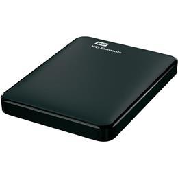 Disco Externo Western Digital Elements 1TB USB3.0