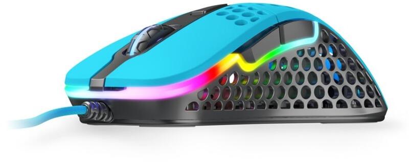 Xtrfy - Rato Gaming  Xtrfy M4 Azul