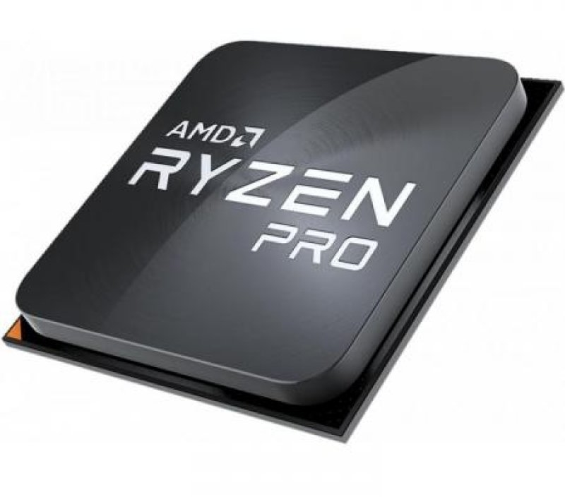 Processador APU AMD Ryzen 5 PRO 3350G 4-Core Radeon (3.6GHz-4.0GHz) AM4 TRAY