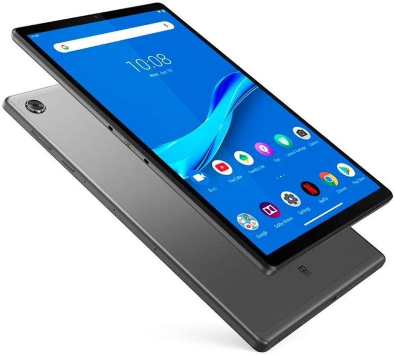 "Lenovo - Tablet Lenovo Tab M10 Plus TB-X606F 10.3"" (4 / 64GB) WiFi Cinzento"