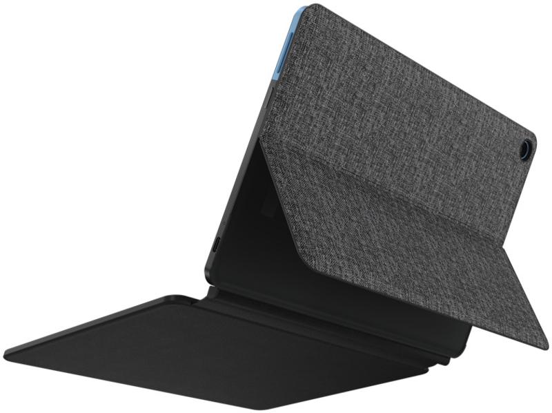 "Lenovo - Portátil Lenovo IdeaPad Duet Chromebook 10.1"" P60T 4GB 128GB Chrome OS"