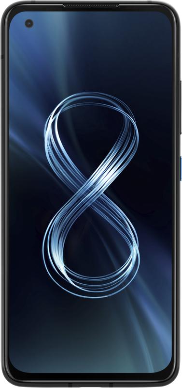"""Asus - Smartphone Asus ZenFone 8 5.92"""" (8 / 128GB) 120Hz Matte Black"""
